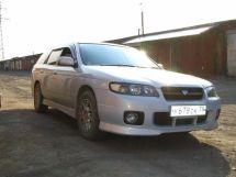 Nissan Avenir Salut, 2001