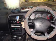 Nissan Avenir Salut, 1996