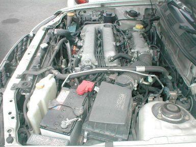 Nissan Avenir Salut 1998 отзыв автора | Дата публикации 09.12.2004.