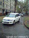Nissan Bassara 1999 - отзыв владельца