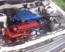 Nissan Bluebird, 1984