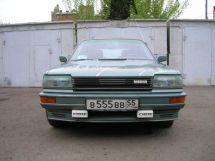 Nissan Bluebird, 1987