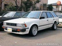 Nissan Bluebird, 1986