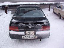 Nissan Bluebird, 1994