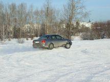 Nissan Bluebird Sylphy, 2004