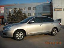 Nissan Bluebird Sylphy 2007 отзыв владельца | Дата публикации: 29.04.2012