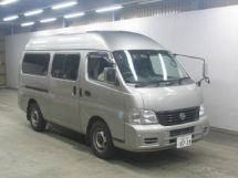 Nissan Caravan, 2003
