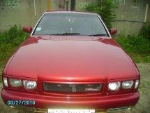 Nissan Cedric, 1992