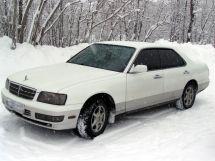 Nissan Cedric, 1997