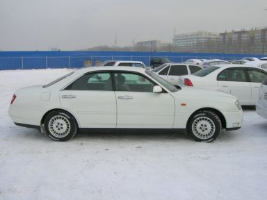Nissan Cedric, 1999