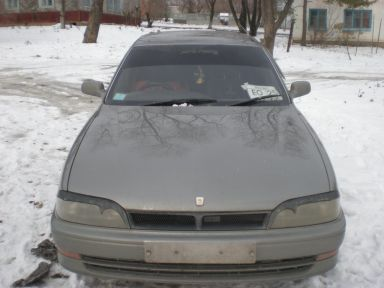 Nissan Cedric, 2004