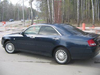 Nissan Cedric 2003 отзыв автора | Дата публикации 12.07.2010.