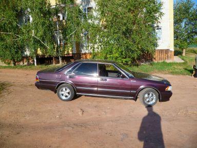 Nissan Cedric 1991 отзыв автора | Дата публикации 07.11.2010.