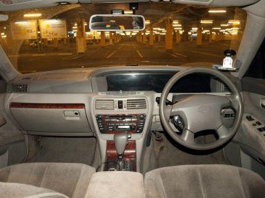 Nissan Cedric 2000 отзыв автора | Дата публикации 30.11.2010.