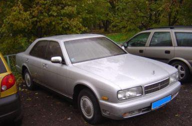 Nissan Cedric, 0