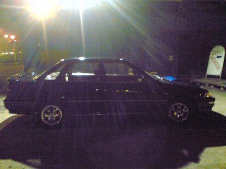 Nissan Cedric 1987 - отзыв владельца
