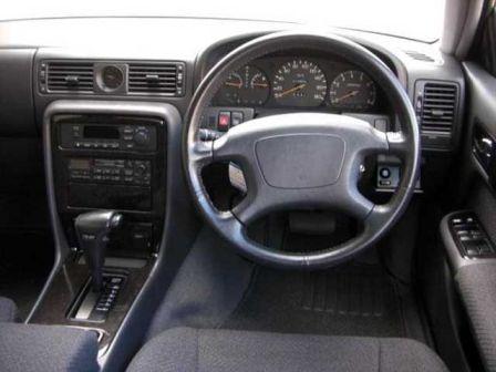 Nissan Cedric 1994 - отзыв владельца