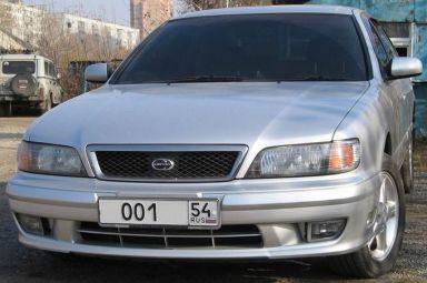 Nissan Cefiro, 1998