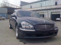 Nissan Cima, 2003
