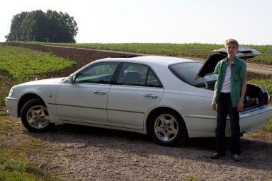 Nissan Cima 1997 отзыв автора | Дата публикации 04.11.2008.