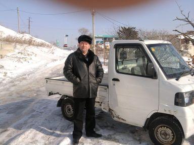 Nissan Clipper, 2006