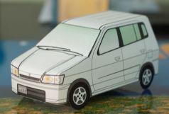 Nissan Cube 2000 отзыв владельца | Дата публикации: 30.08.2010
