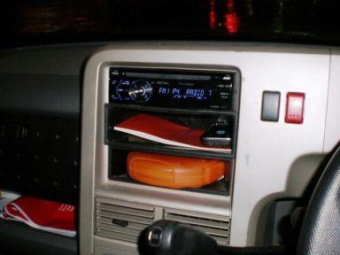 Nissan Cube 2003 отзыв автора | Дата публикации 03.05.2009.
