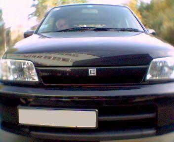 Nissan Cube 1998 отзыв автора | Дата публикации 23.02.2005.