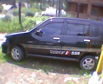 Nissan Cube 1998 отзыв автора | Дата публикации 06.10.2005.