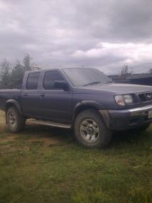 Nissan Datsun, 2000