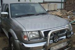 Nissan Datsun, 2001