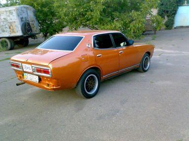 Nissan Datsun, 1979