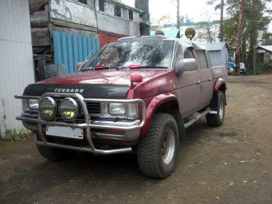 Nissan Datsun, 1994
