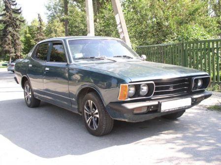 Nissan Datsun 1976 - отзыв владельца