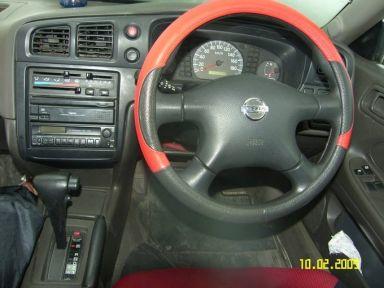 Nissan Expert, 2003