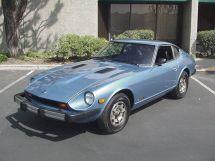 Nissan Fairlady Z, 1978