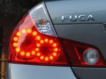 Nissan Fuga, 2005