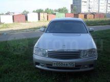 Nissan Gloria, 2001