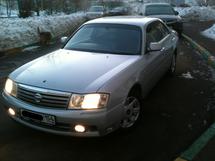 Nissan Gloria, 2000