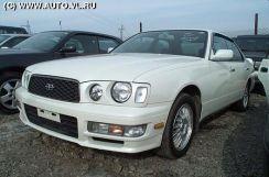 Nissan Gloria, 1997