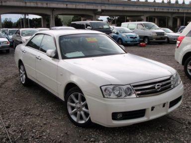 Nissan Gloria, 2003