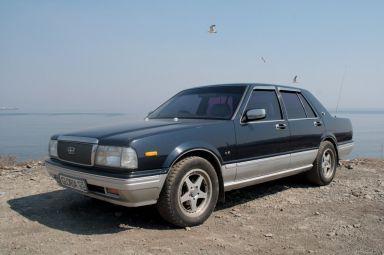 Nissan Gloria, 1995