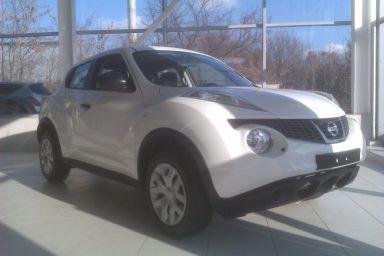 Nissan Juke 2012 отзыв автора | Дата публикации 08.11.2012.