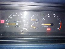 Nissan Largo, 1992