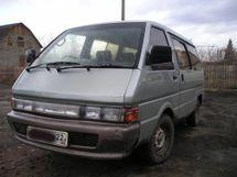Nissan Largo, 1987