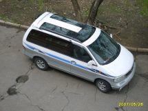 Nissan Largo 1996 отзыв автора | Дата публикации 08.10.2011.