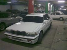 Nissan Laurel, 1987
