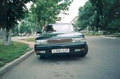 Nissan Laurel, 1993