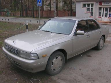 Nissan Laurel, 1994
