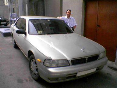 Nissan Laurel 1995 отзыв автора   Дата публикации 04.08.2005.